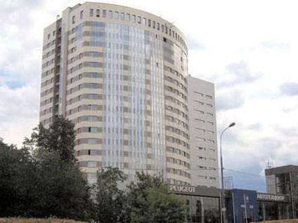 Бизнес-центр Кутузофф Тауэр, id os2073, фото 1