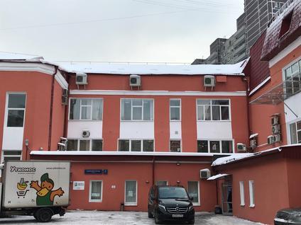 Бизнес-центр Таганский, id id20905, фото 2