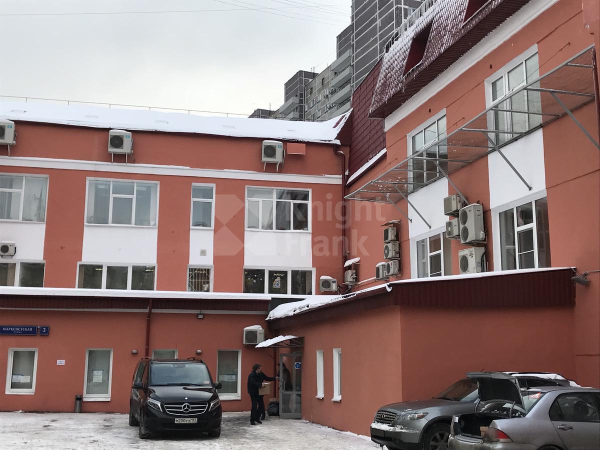 Бизнес-центр Таганский, id id20905, фото 1