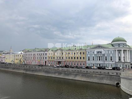 Бизнес-центр Кадашевская набережная, 14, к. 3, id os2091, фото 4