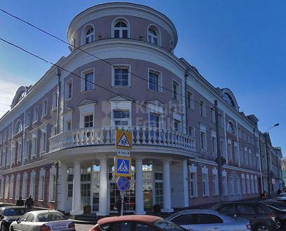 Бизнес-центр Кадашевская набережная, 14, к. 3, id os2091, фото 1