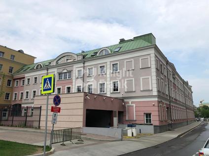 Бизнес-центр Кадашевская набережная, 14, к. 3, id os2091, фото 2