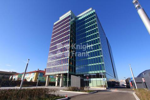 Бизнес-центр Аркус III, id id20967, фото 1