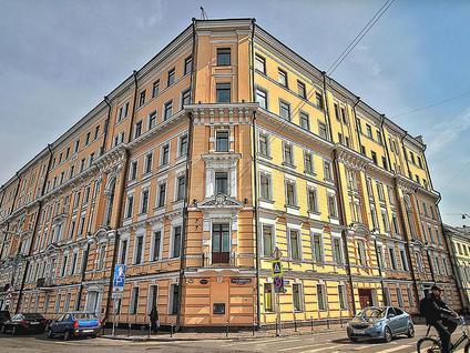 Бизнес-центр Кадашевская набережная, 6/1, id os2099, фото 1