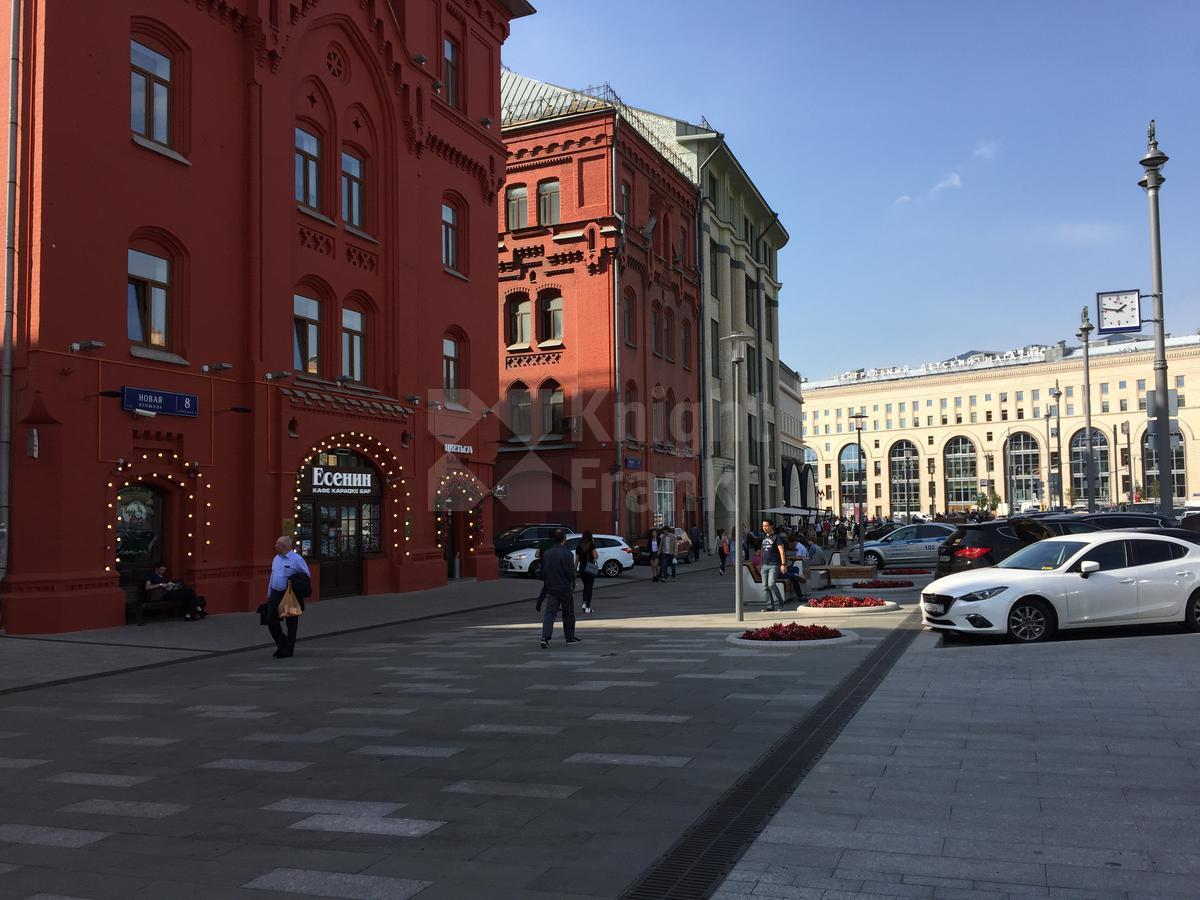 Бизнес-центр Новая площадь, 8 стр. 2*, id id21112, фото 1