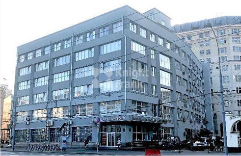 Бизнес-центр Каланчевский*, id id2113, фото 1