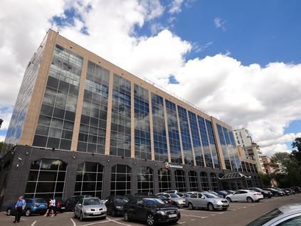Бизнес-центр Технопарк Протон, id id2151, фото 1