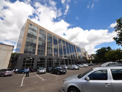 Бизнес-центр Технопарк Протон, id id2151, фото 4