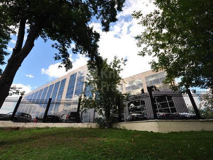 Бизнес-центр Технопарк Протон, id os2151, фото 2