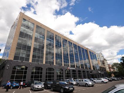 Бизнес-центр Технопарк Протон, id os2151, фото 1