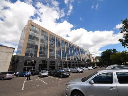 Бизнес-центр Технопарк Протон, id os2151, фото 4