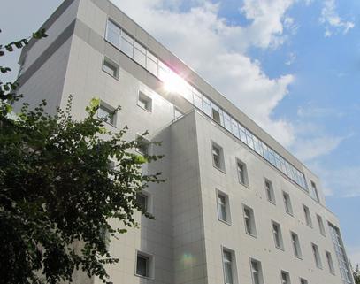 Бизнес-центр Марьина Роща БЦ, id id217, фото 2