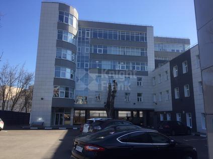 Бизнес-центр Марьина Роща БЦ, id id217, фото 1
