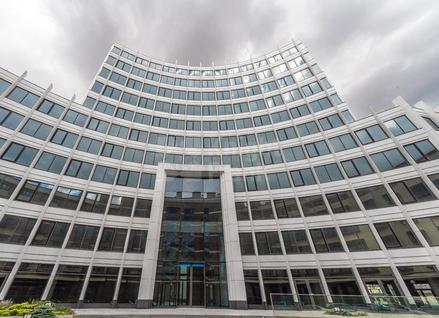 Бизнес-центр Аквамарин III (Здание 3), id os21779, фото 4