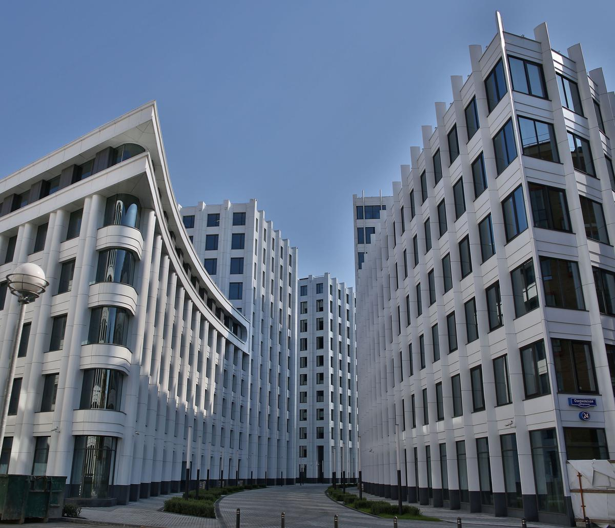 Бизнес-центр Аквамарин III (Здание 3), id os21779, фото 10