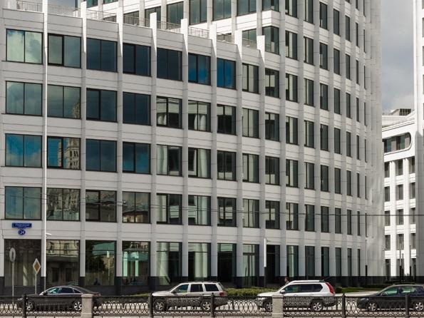 Бизнес-центр Аквамарин III (Здание 3), id os21779, фото 2