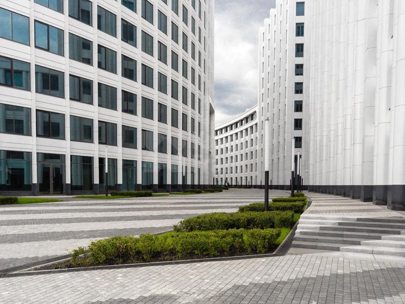 Бизнес-центр Аквамарин III (Здание 3), id os21779, фото 6
