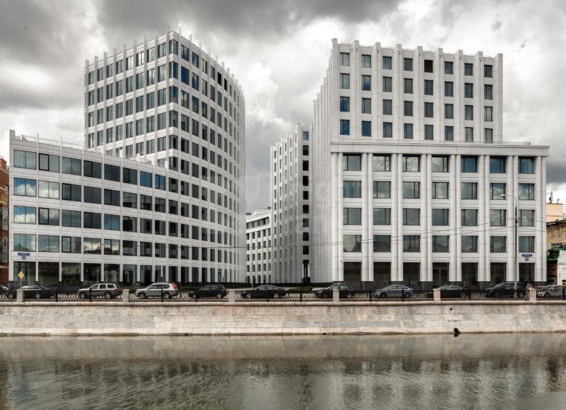 Бизнес-центр Аквамарин III (Здание 3), id os21779, фото 9