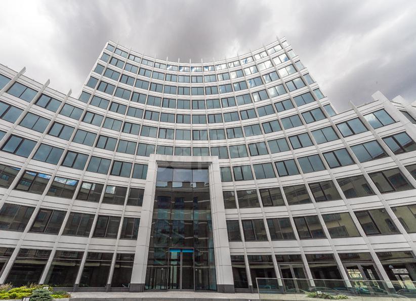 Бизнес-центр Аквамарин III (Здание 3), id os21779, фото 3