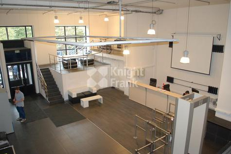 Бизнес-центр Рассвет 3.6 (Апельсин), id os21811, фото 2