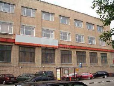 Бизнес-центр Рассвет 3.6 (Апельсин), id id21811, фото 2