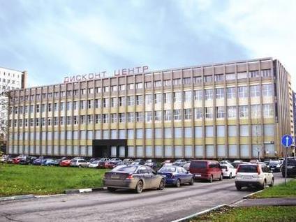 Многофункциональный комплекс Варшавский, id id21852, фото 1
