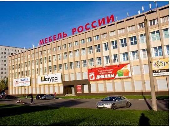 Многофункциональный комплекс Варшавский, id id21852, фото 2