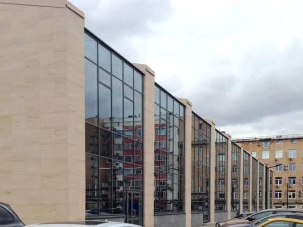 Бизнес-парк Бизнес-квартал Шереметьевский (Строение б/н), id id21857, фото 6