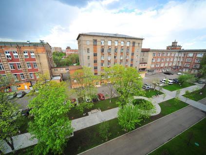 Бизнес-парк Бизнес-квартал Шереметьевский (Строение 1), id id21862, фото 1