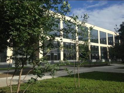 Бизнес-парк Бизнес-квартал Шереметьевский (Строение 1), id os21862, фото 3
