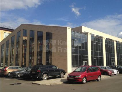 Бизнес-парк Бизнес-квартал Шереметьевский (Строение 1), id os21862, фото 4
