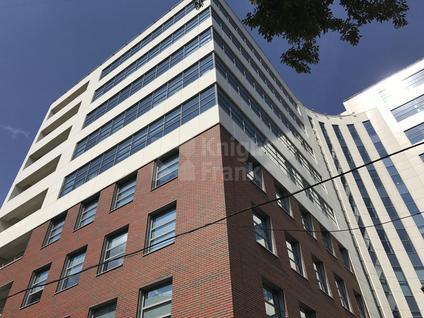 Бизнес-центр Black&White, id os2188, фото 1