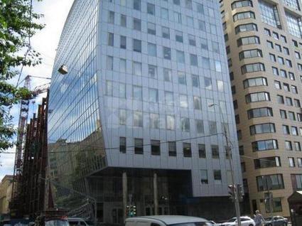 Бизнес-центр Капитал Тауэр, id id220, фото 1