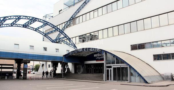 Офисное здание БЦ Серпуховской Двор, id os22254, фото 1