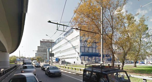 Офисное здание БЦ Серпуховской Двор, id os22254, фото 2