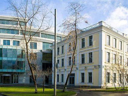 Бизнес-центр Легион II (Здание Сименс), id id22269, фото 2