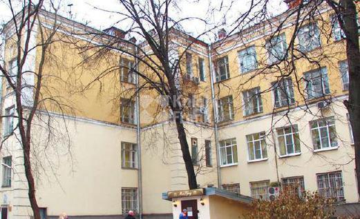 Особняк Колпачный переулок, 9 стр. 1, id os2234, фото 1