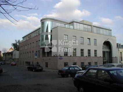 Бизнес-центр Чайка Плаза 6, id os2266, фото 1