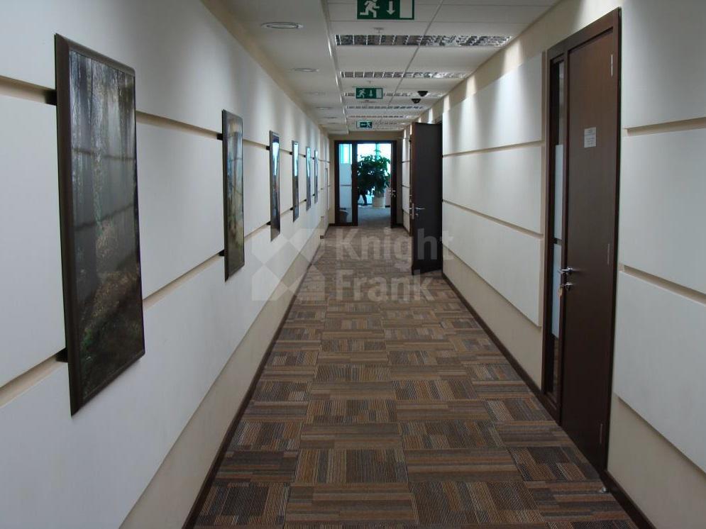 Бизнес-центр Газойл Плаза, id id22700, фото 6