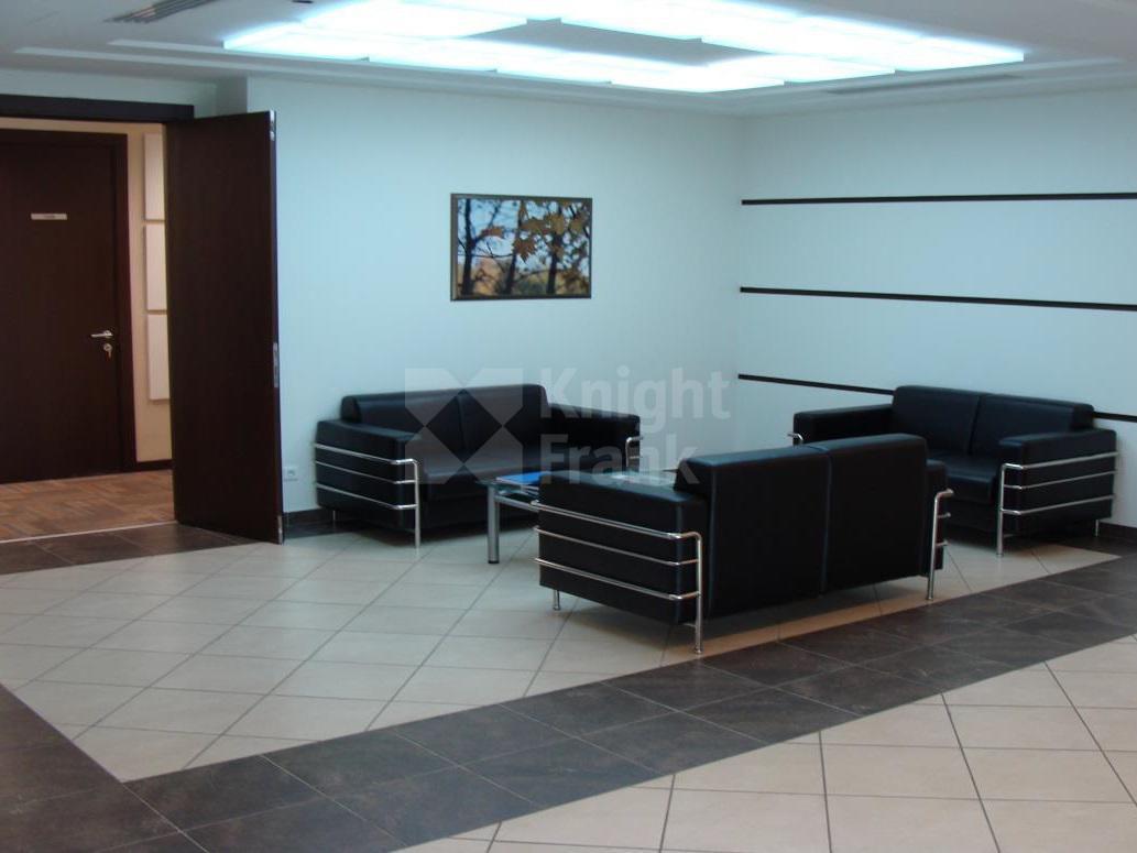 Бизнес-центр Газойл Плаза, id id22700, фото 5