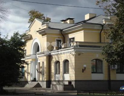 Особняк Космодамианская набережная, д. 26, id os2279, фото 1