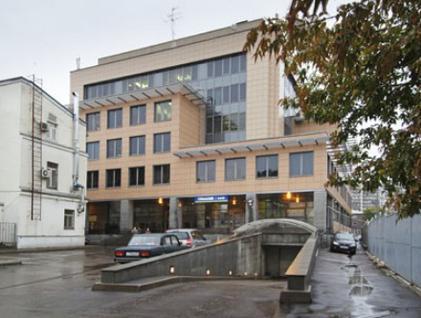Бизнес-центр На Ордынке, id id22791, фото 2