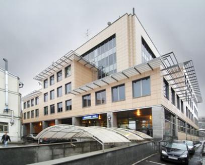 Бизнес-центр На Ордынке, id id22791, фото 1