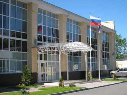 Бизнес-центр Анненский, id os22844, фото 2
