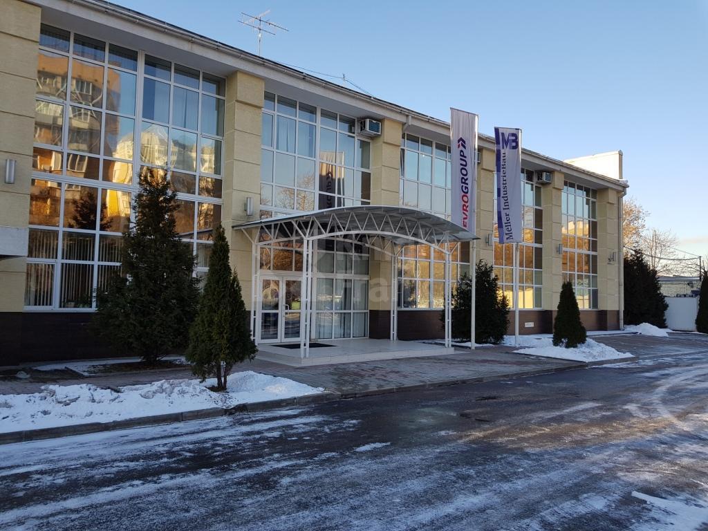 Бизнес-центр Анненский, id id22844, фото 1