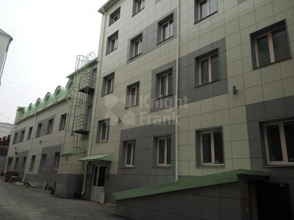 Бизнес-центр Новая Басманная улица, 23, id id23214, фото 3