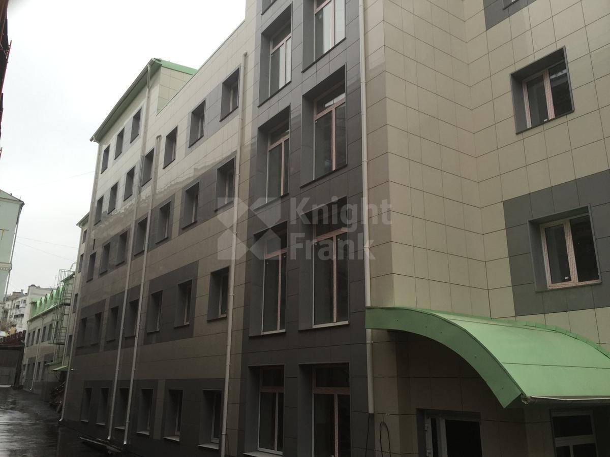 Бизнес-центр Новая Басманная улица, 23, id id23214, фото 2