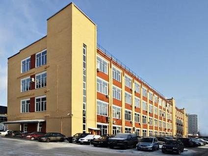 Бизнес-парк Бизнес-квартал Шереметьевский (Строение 6), id id23218, фото 1