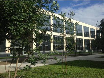 Бизнес-парк Бизнес-квартал Шереметьевский (Строение 4), id id23220, фото 3