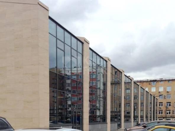 Бизнес-парк Бизнес-квартал Шереметьевский (Строение 4), id id23220, фото 6